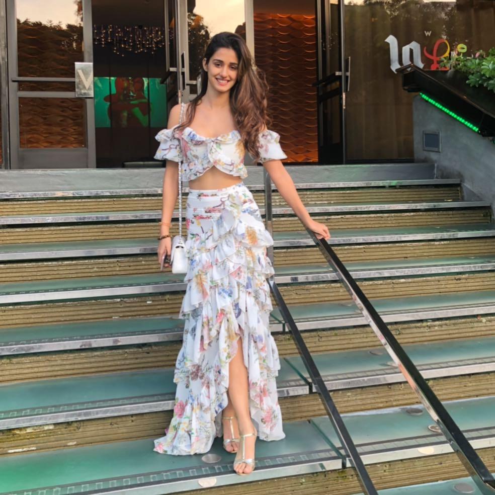Disha patani bollywood actress  35