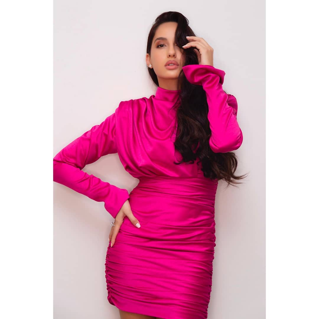 Nora fatehi bollywood actress 35