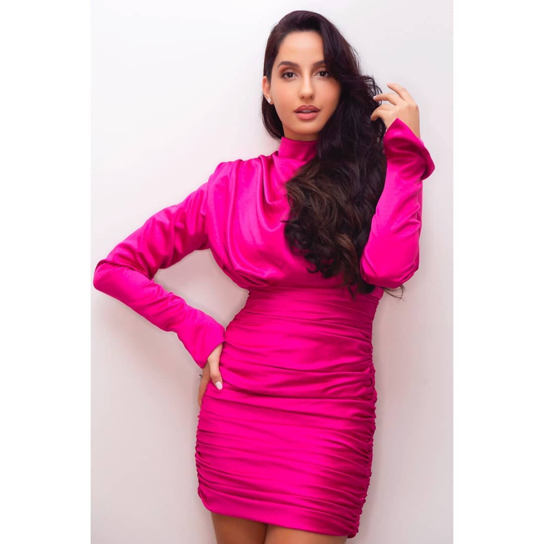 Nora fatehi bollywood actress 34