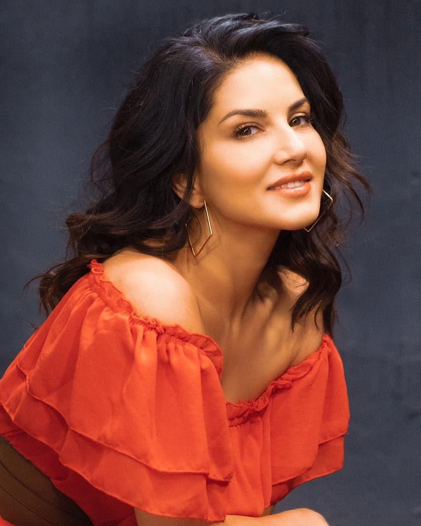 Sunny Leone bollywood actress 6