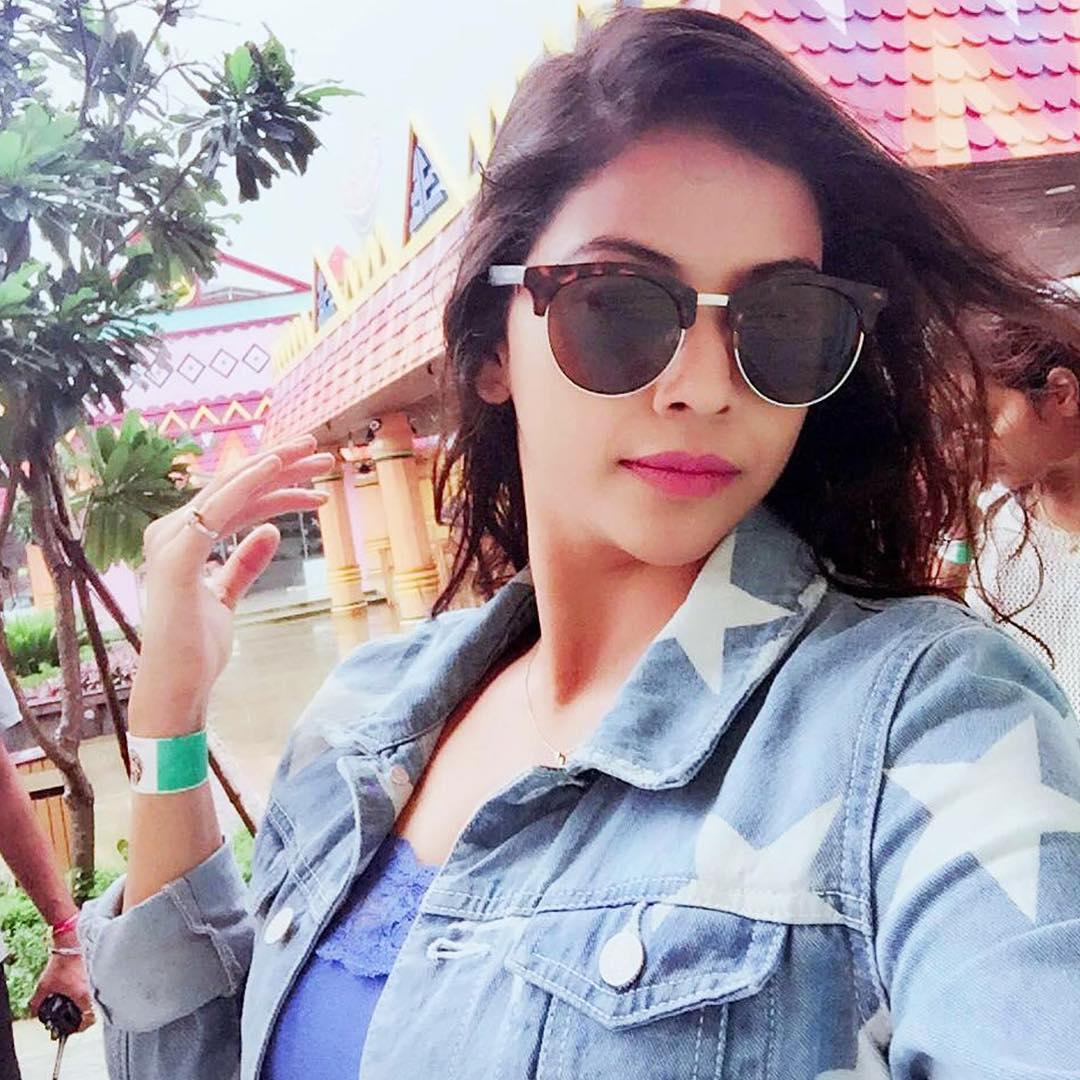 Deepali Pansare marathi actress 18