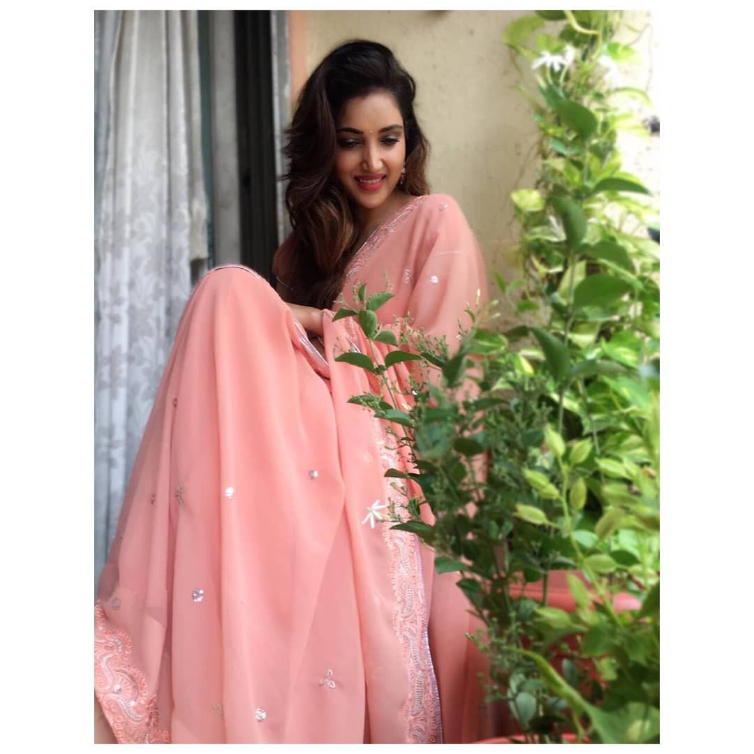Rupali Bhosle marathi actress 10
