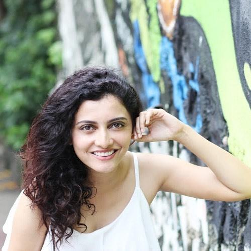 Poorvi Bhave marathi actress 9