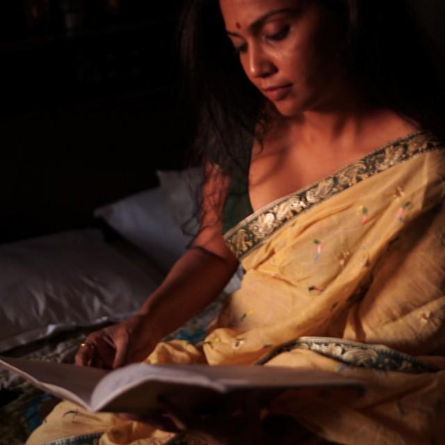 Usha Jadhav marathi actress 16