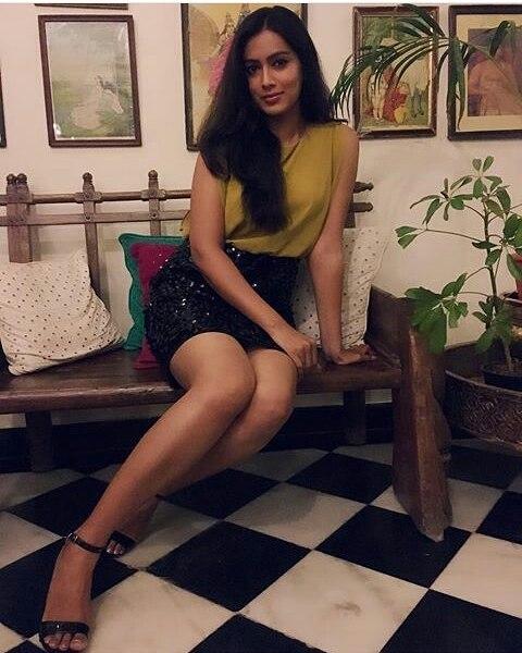 Pallavi Subhash marathi actress 7