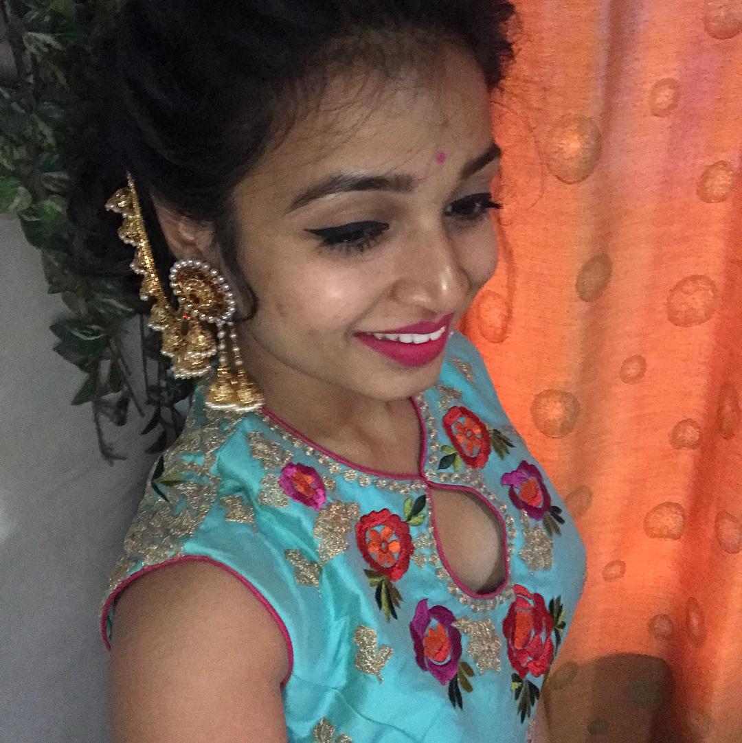 Sukanya Kalan marathi actress 8