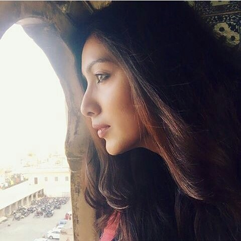 Pallavi Subhash marathi actress 9