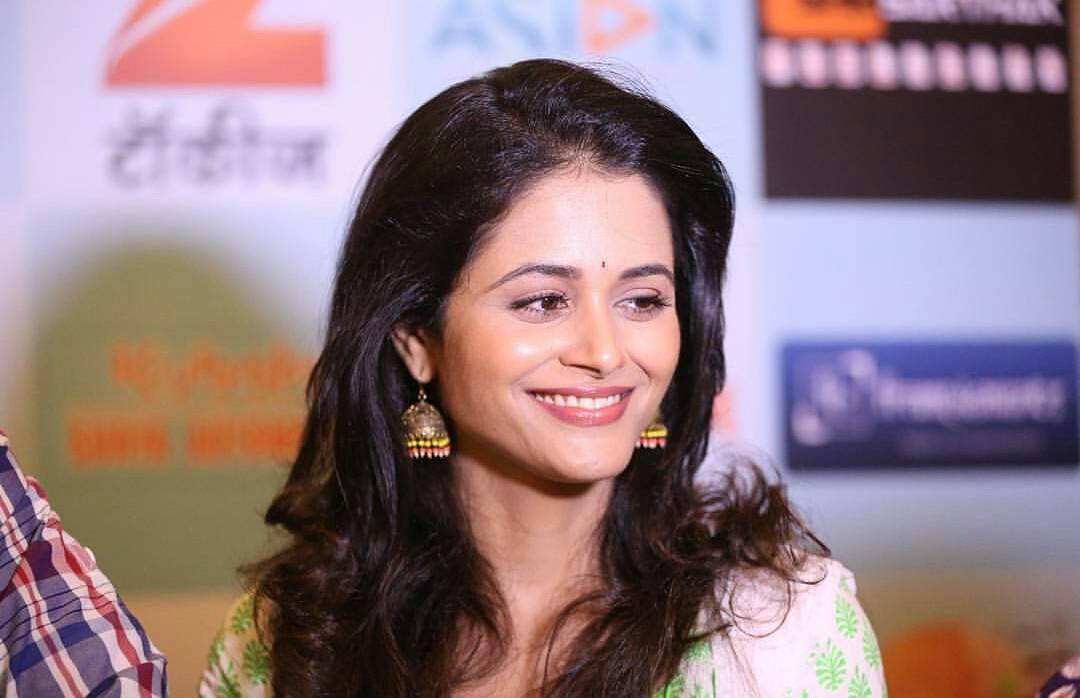 Deepti Shrikant marathi actress 1