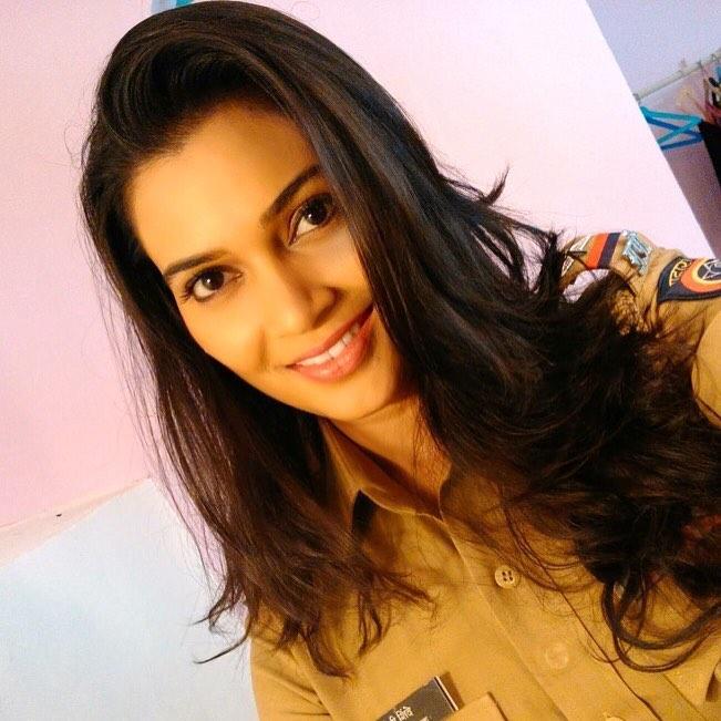 Hemlata Bane marathi actress 1