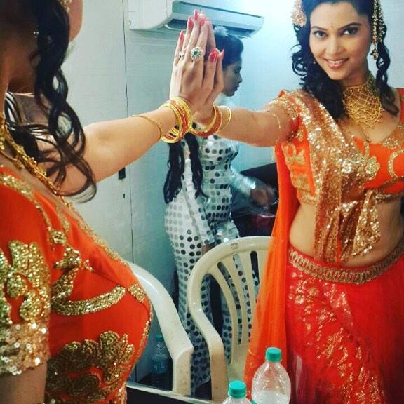Hemlata Bane marathi actress 11