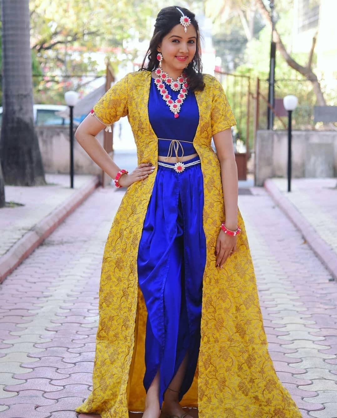 Neha gadre marathi actress 12