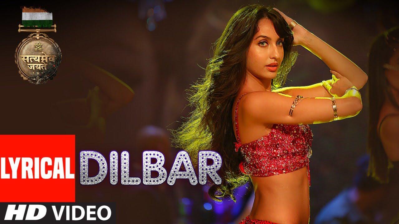 DILBAR Lyrics - Sameer