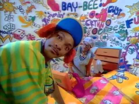 The Fresh Prince of Bel-Air Lyrics - DJ Jazzy Jeff & The Fresh Prince