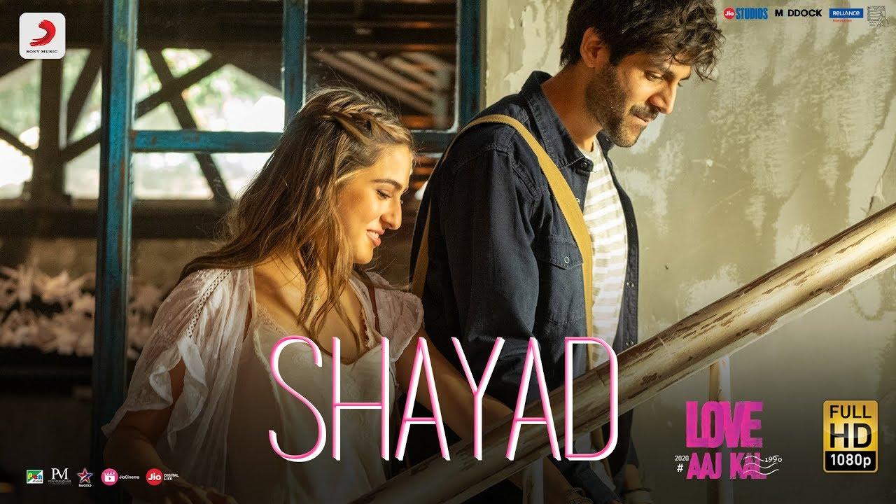 Shayad Lyrics - Irshad Kamil