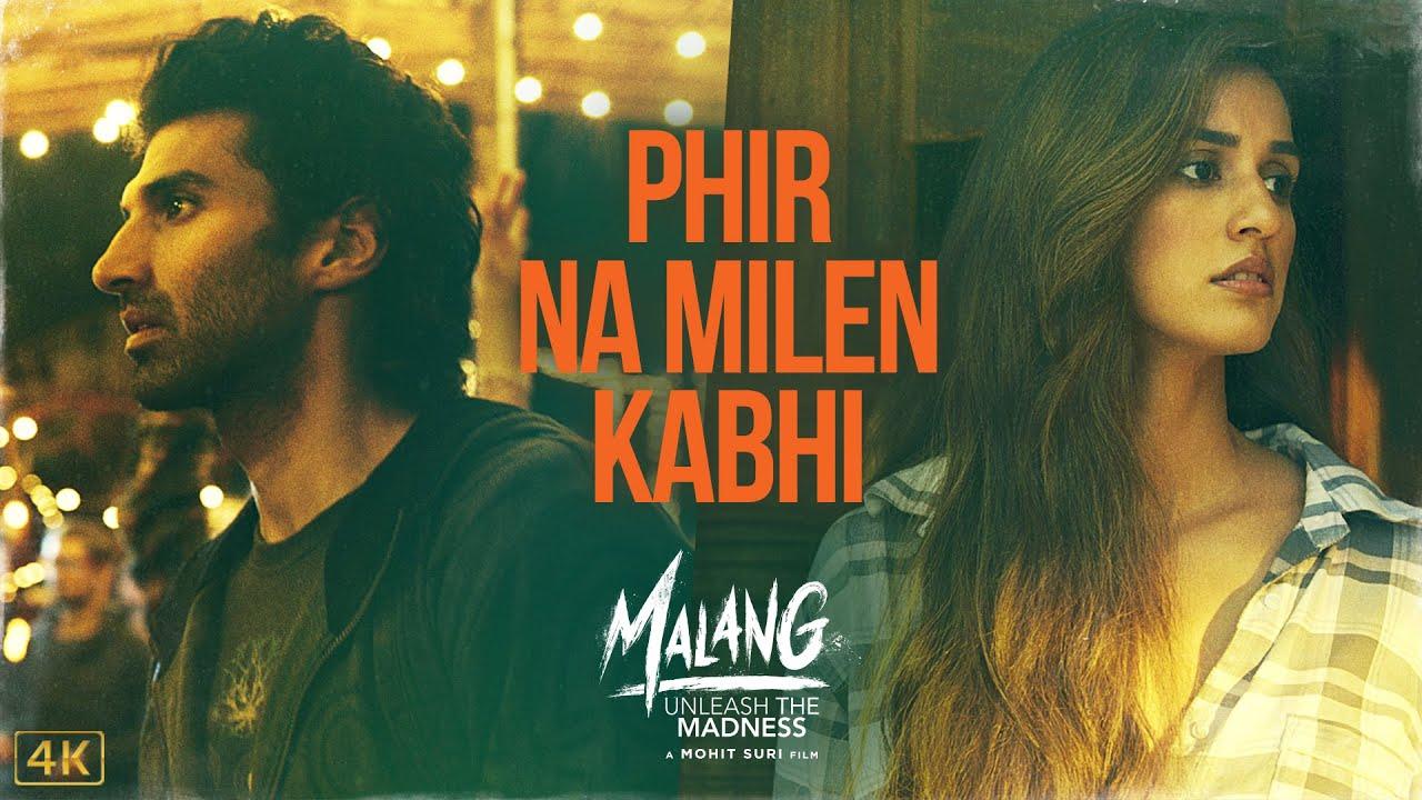 Phir Na Milen Kabhi Lyrics - Prince Dubey