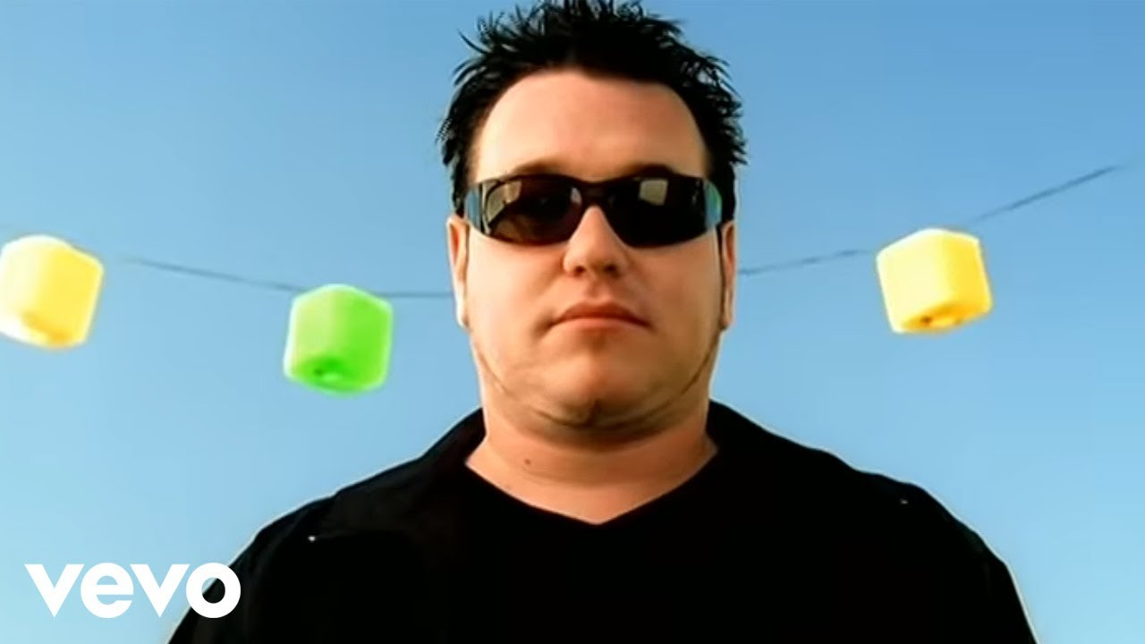 All Star Lyrics - Smash Mouth