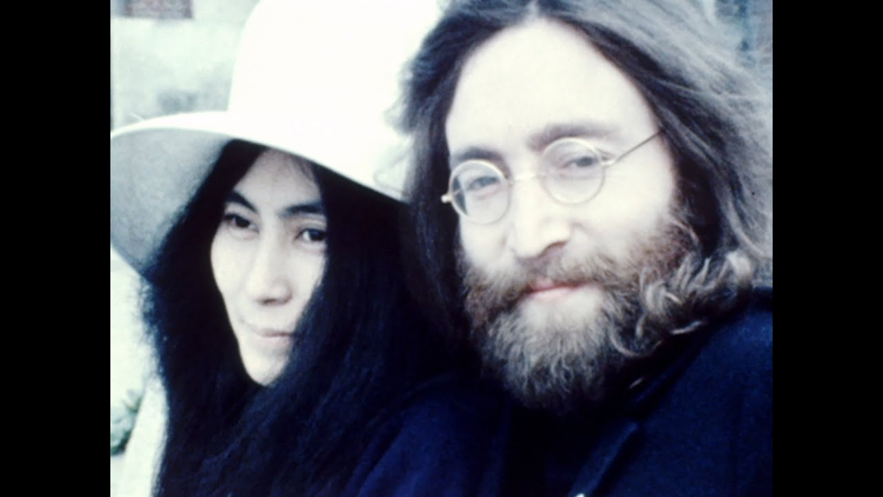 Stand By Me Lyrics - John Lennon