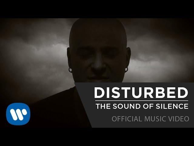 The Sound Of Silence Lyrics - Disturbed