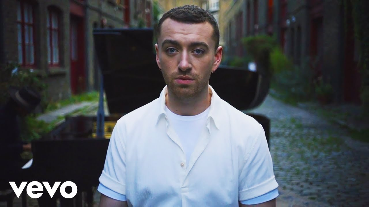 Too Good At Goodbyes Lyrics - Sam Smith