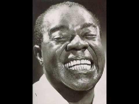 La vie en rose Lyrics - Louis Armstrong