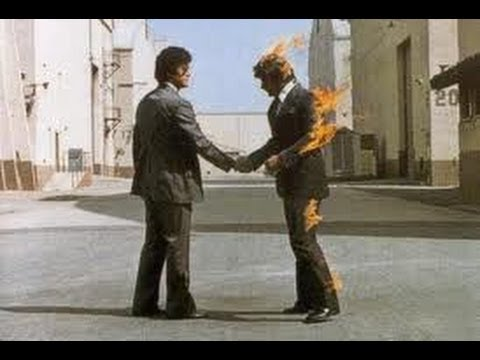 Wish You Were Here Lyrics - Pink Floyd