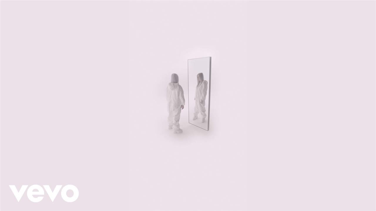 idontwannabeyouanymore Lyrics - Billie Eilish