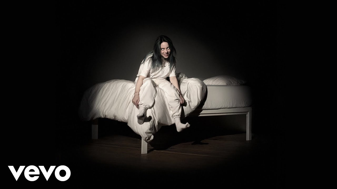 wish you were gay Lyrics - Billie Eilish