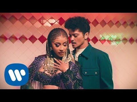 Please Me Lyrics - Cardi B & Bruno Mars