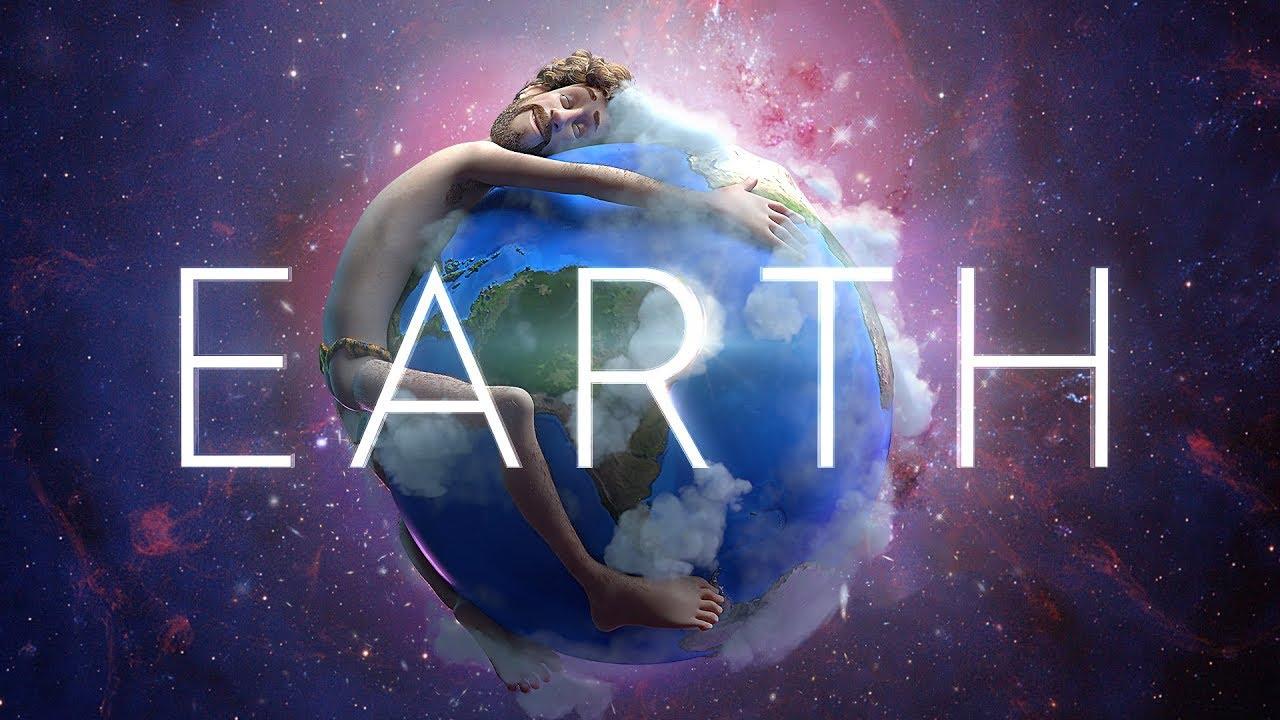 Earth Lyrics - Lil Dicky
