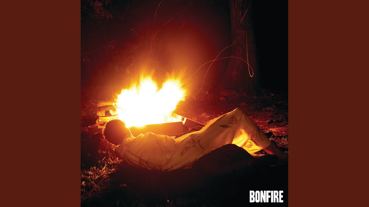 Bonfire Lyrics - Donald Glover