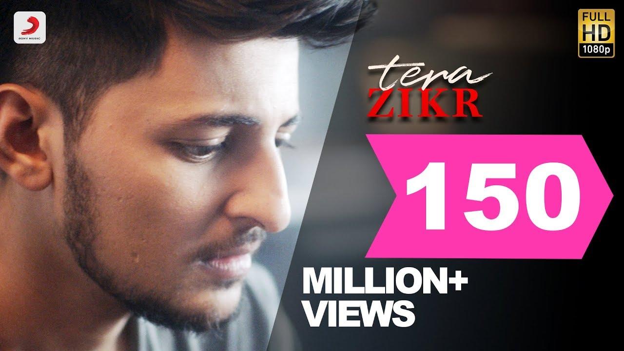 Tera Zikr Lyrics - A M Turaz