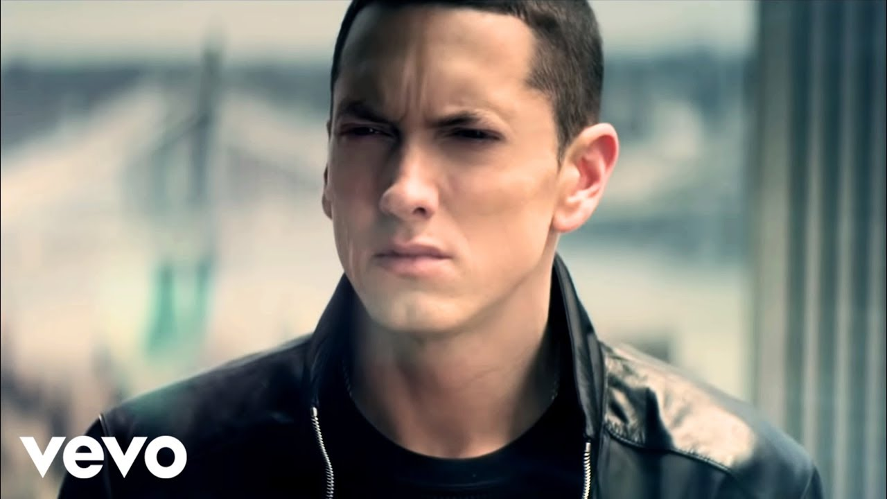 Not Afraid Lyrics - Eminem