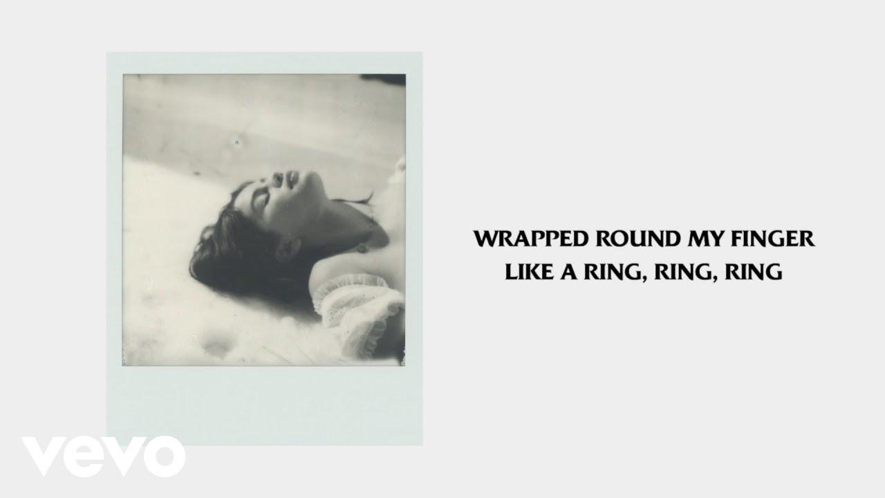 Ring Lyrics - Selena Gomez