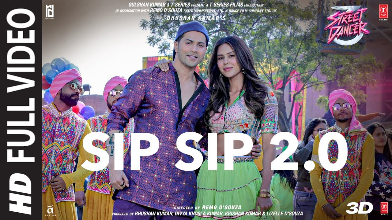 Sip Sip 2.0 Lyrics - Garry Sandhu And Kumaar
