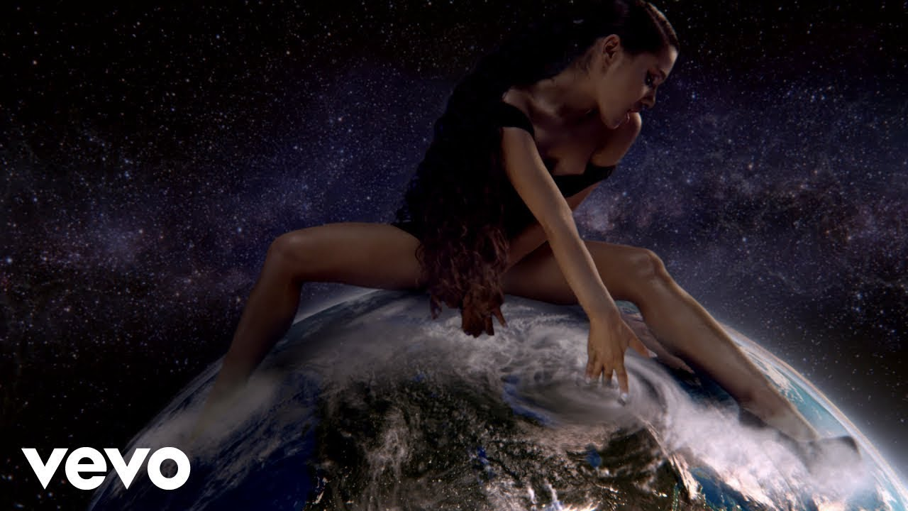 God is a woman Lyrics - Ariana Grande