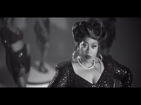 Why I Still Love You Lyrics - Missy Elliott