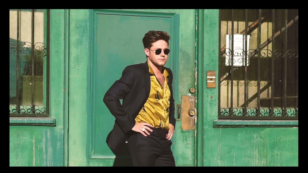 Niall Horan - San Francisco Lyrics
