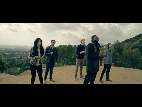 Little Drummer Boy Lyrics - Pentatonix