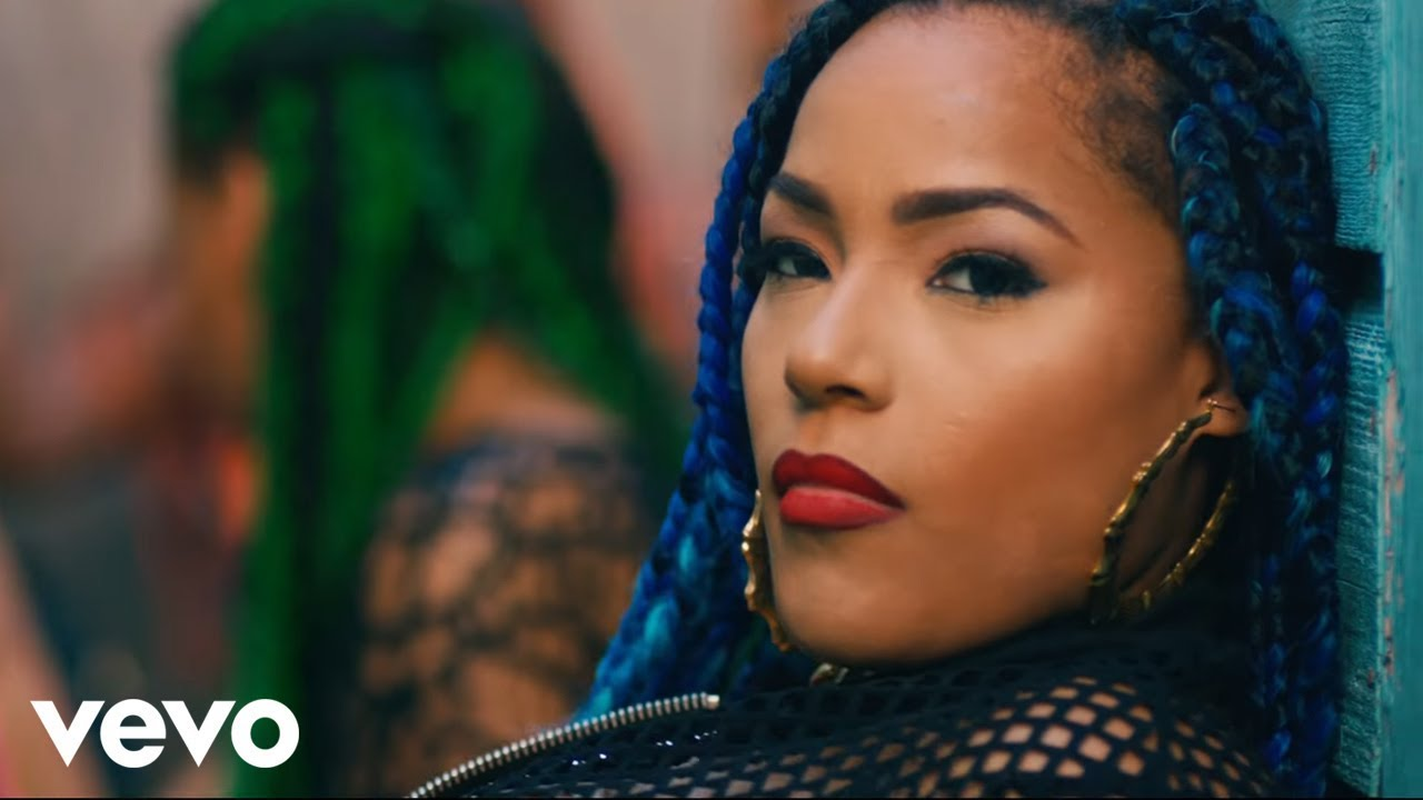 16 Shots Lyrics - Stefflon Don