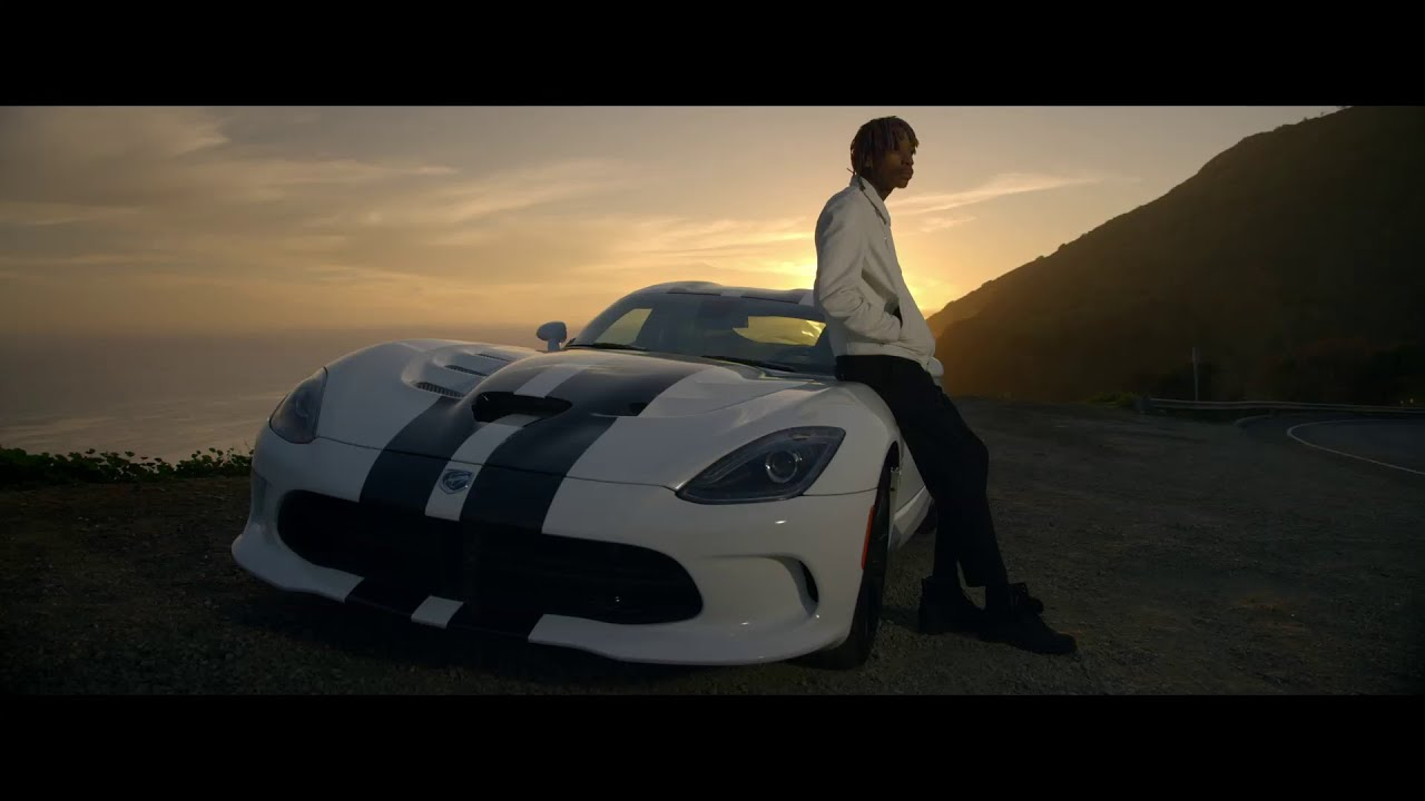 See You Again Lyrics - Wiz Khalifa