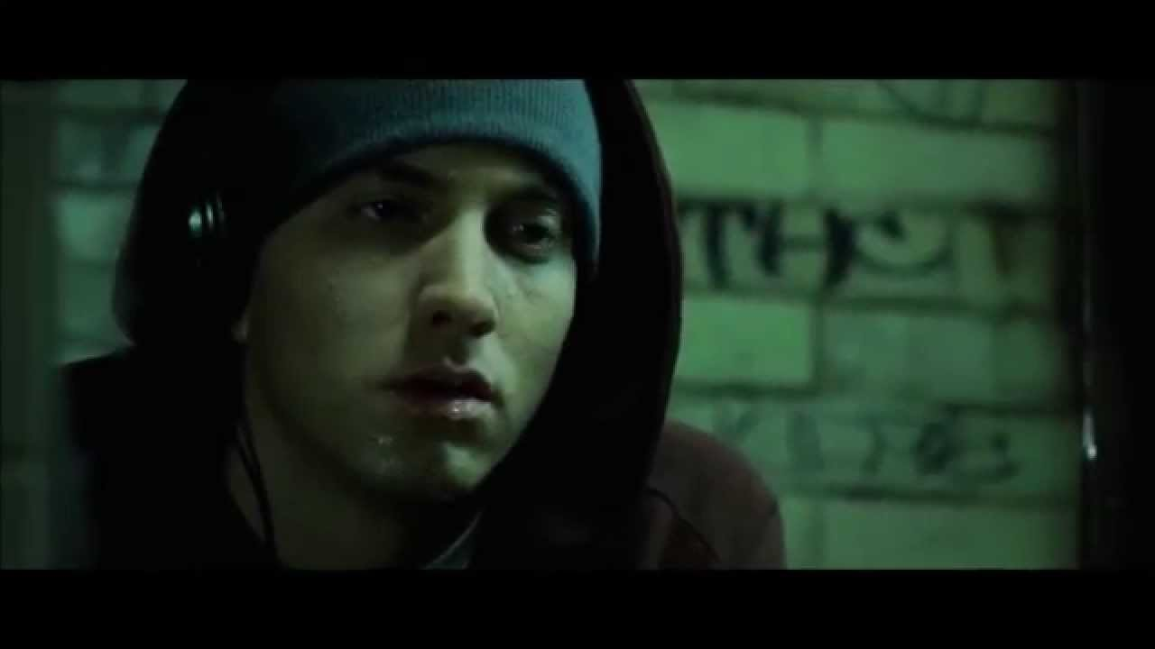 Lose Yourself Lyrics - Eminem