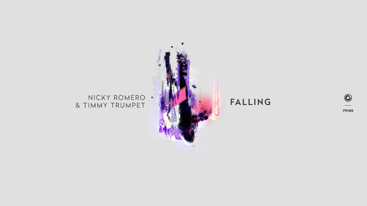 Falling Lyrics - Nicky Romero & Timmy Trumpet