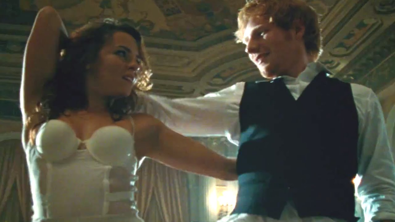 Thinking Out Loud Lyrics - Ed Sheeran