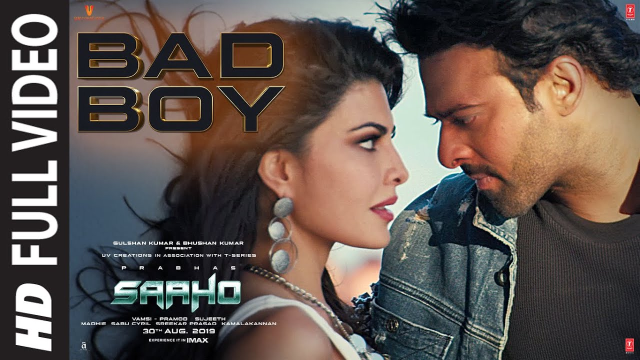 Bad Boy Lyrics - Badshah and Neeti Mohan