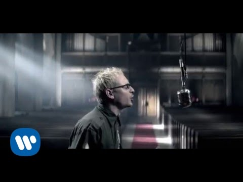 Numb Lyrics - Linkin Park