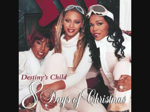 Silent Night lyrics - Destinys Child