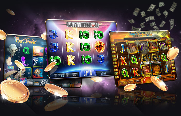 Everything About Online Slots