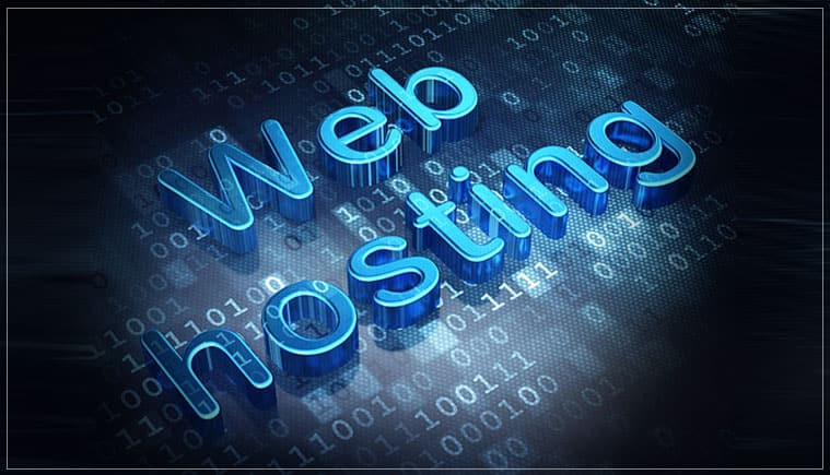 Use The Advice Here To Get Into Web Hosting