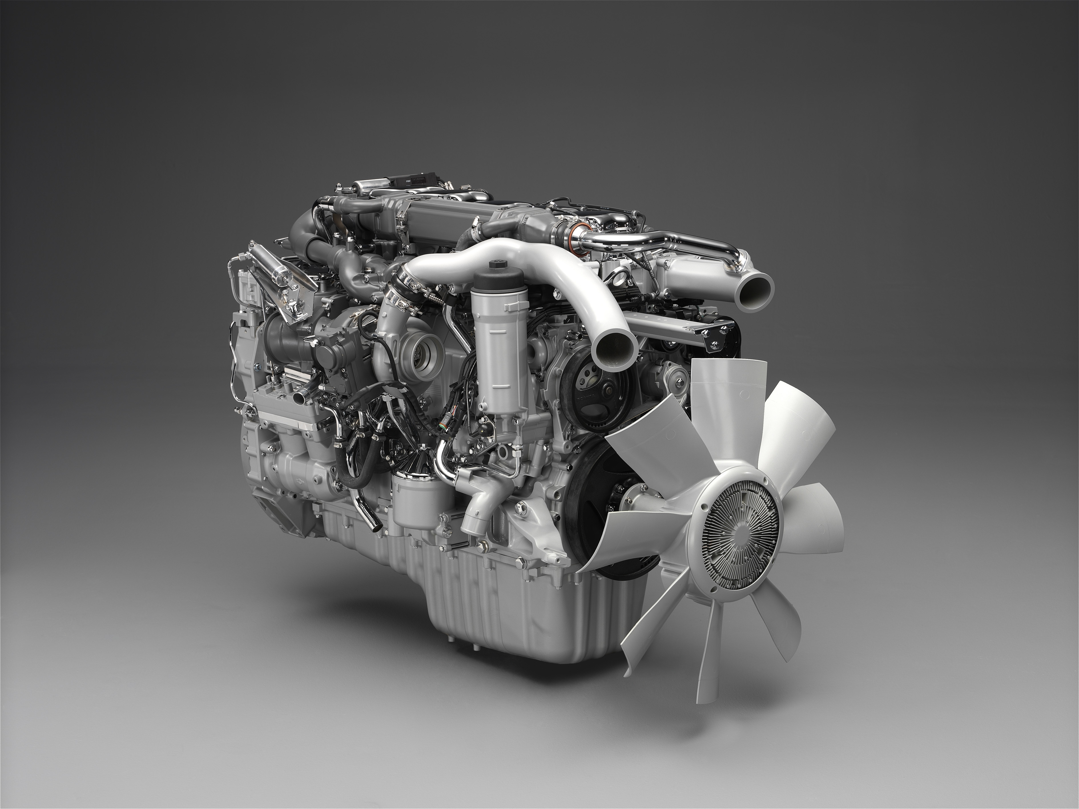 3d engine strange gray