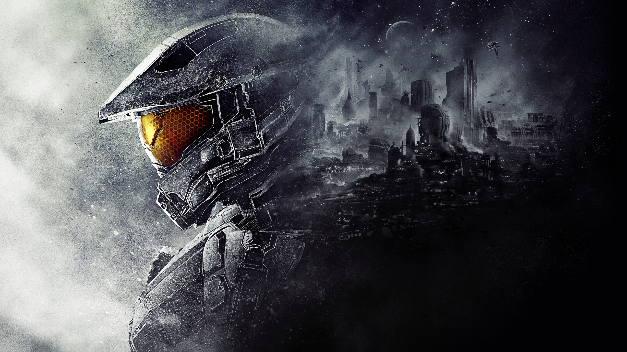halo 5 guardians 343 industries master chief